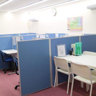 学園町教室2F